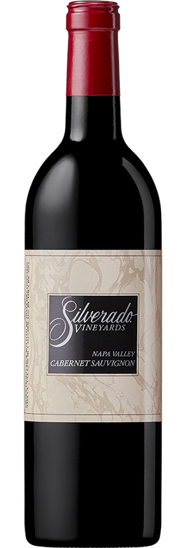 2002 Estate Grown Cabernet Sauvignon 1.5L