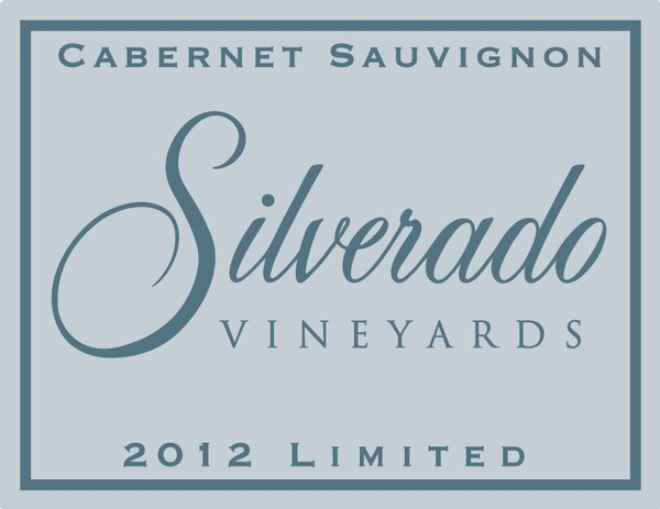 6 - 2012 Limited Cabernet Sauvignon with Wood Box