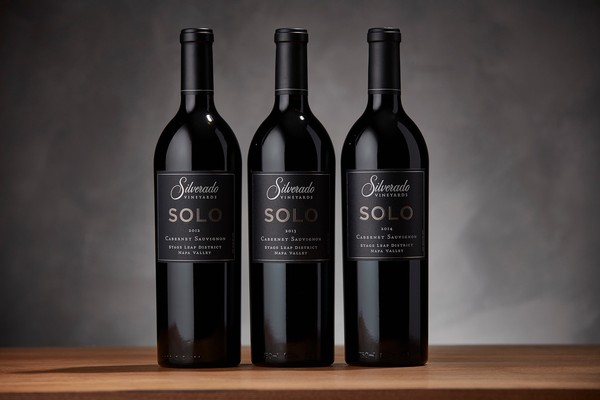 SOLO Cellar Collection