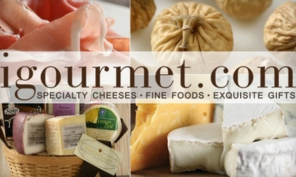 igourmet cheese selection - FEI