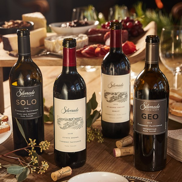 Holiday Fine Wine Collection