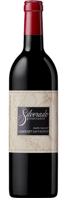2002 Estate Grown Cabernet Sauvignon 6L