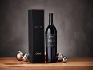 2014 SOLO with Black Gift Box